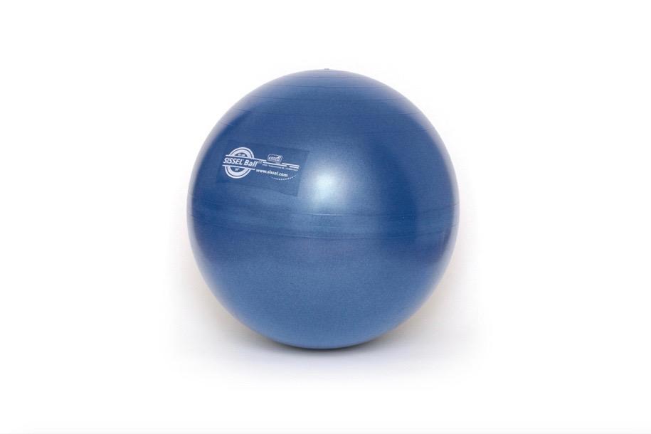võimlemispall