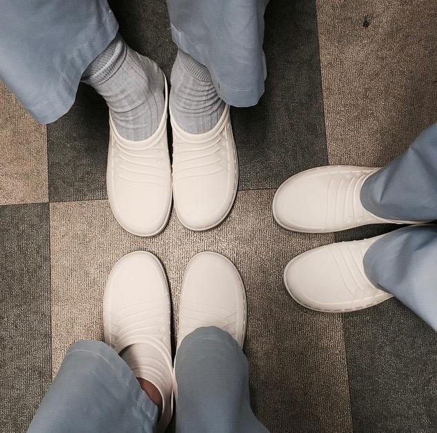 7934770c3bb 4 nõuannet, kuidas valida oma töötajatele jalatseid